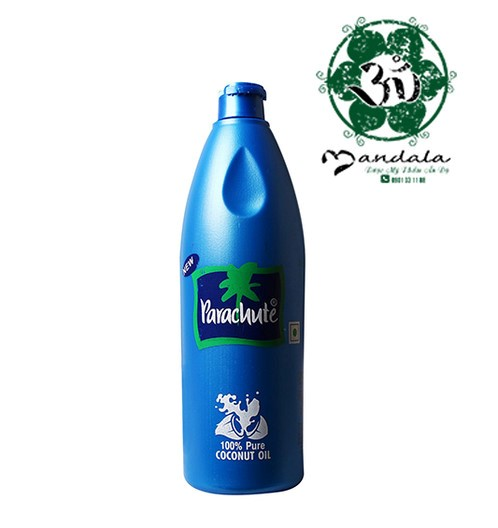 Dầu dừa Parachute 500ml / Parachute Coconut Oil