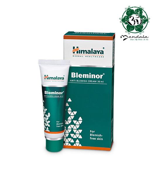 Kem trị thâm nám Bleminor Anti – Blemish cream Himalaya
